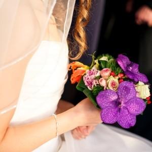 bruidsboeket mooi anders bloemen biedermeijer
